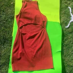 Abercrombie & Fitch Dresses - Abercrombie & Fitch summer dress size M